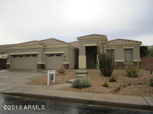 1357 N ESTRADA Circle, Mesa, AZ 85207