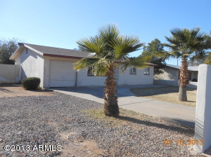 9053 E MARGUERITE Avenue, Mesa, AZ 85208