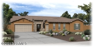 2348 N 160 Avenue, Goodyear, AZ 85395