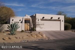 6020 E RANCHO MANANA Boulevard, Cave Creek, AZ 85331