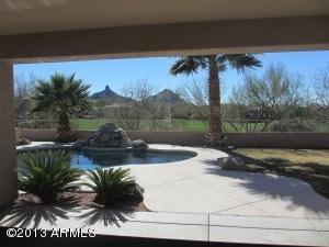 9651 E BALANCING ROCK Road, Scottsdale, AZ 85262
