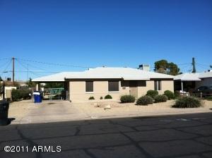 134 E MARILYN Avenue, Mesa, AZ 85210