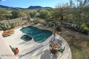 10849 E Jasmine Drive, Scottsdale, AZ 85255