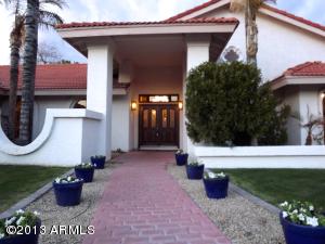 5352 E SAHUARO Drive, Scottsdale, AZ 85254