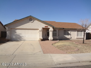 10864 E CONTESSA Street, Mesa, AZ 85207