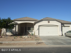 2458 N CABOT Circle, Mesa, AZ 85207