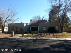 1343 E BATES Street, Mesa, AZ 85203
