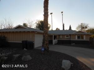3120 N MARIGOLD Drive, Phoenix, AZ 85018