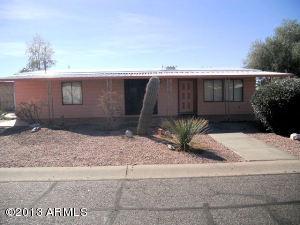 901 S 96TH Place, Mesa, AZ 85208