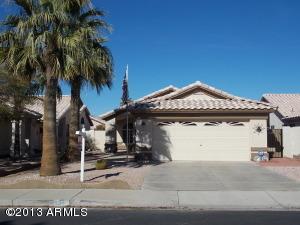 934 W Silver Creek Road, Gilbert, AZ 85233