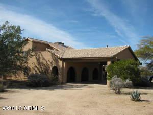 7801 E Pinnacle Vista Drive E, Scottsdale, AZ 85262