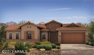 3847 E Ellis Street, Mesa, AZ 85205