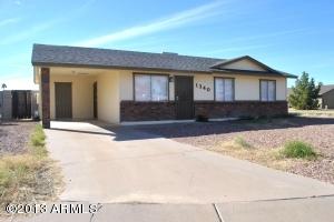 1340 N HILLCREST Circle, Mesa, AZ 85201
