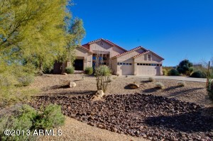 One-of-a-kind location on beautiful 1/2 acre lot