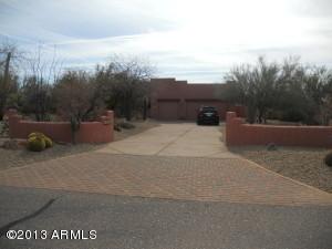 5955 E Chuckwalla Trail, Cave Creek, AZ 85331