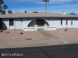 1550 E Kramer Street, Mesa, AZ 85203