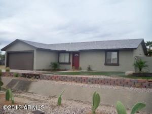9938 E QUARTERLINE Road, Mesa, AZ 85207