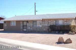 2029 W BELMAR Court, Apache Junction, AZ 85120