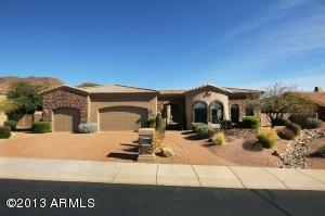 11983 N 135TH Way, Scottsdale, AZ 85259