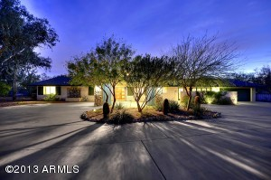 10867 E Laurel Lane, Scottsdale, AZ 85259