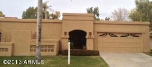 8172 E Del Cuarzo Drive, Scottsdale, AZ 85258