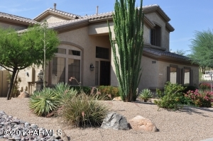 22272 N 78TH Street, Scottsdale, AZ 85255