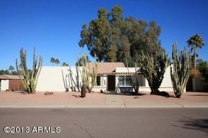 7520 E VIA ESTRELLA Avenue, Scottsdale, AZ 85258