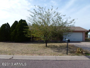 224 N 100TH Way, Mesa, AZ 85207