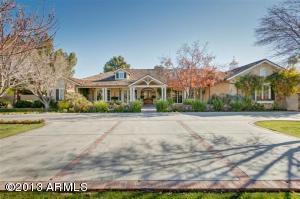 6633 E EXETER Boulevard, Scottsdale, AZ 85251