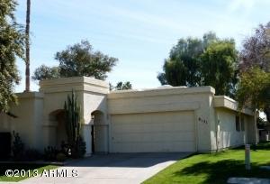 8151 E DEL CAVERNA Drive, Scottsdale, AZ 85258
