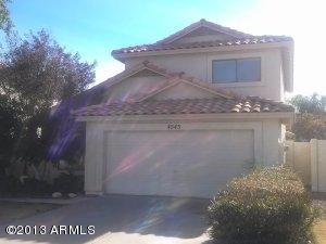 4545 E HARMONY Avenue, Mesa, AZ 85208