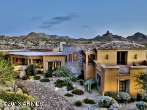9953 E BALANCING ROCK Road, Scottsdale, AZ 85262