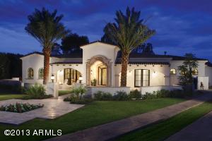 9501 N 49TH Place, Paradise Valley, AZ 85253