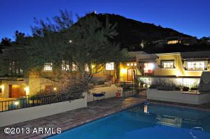 7002 N HILLSIDE Drive, Paradise Valley, AZ 85253