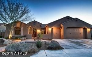 25711 N 55TH Drive, Phoenix, AZ 85083