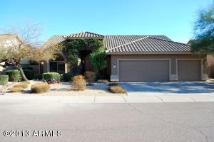 4939 E ARMOR Street, Cave Creek, AZ 85331