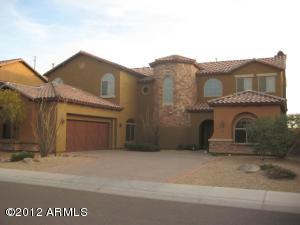 3737 E ADOBE Drive, Phoenix, AZ 85050
