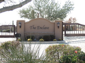 The Enclave Gated Community