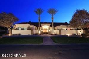 6805 E Bronco Drive, Paradise Valley, AZ 85253