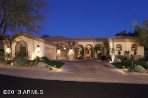 20829 N 83RD Place, Scottsdale, AZ 85255