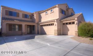 4313 E HASHKNIFE Road, Phoenix, AZ 85050