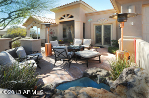 15804 N Cerro Alto Drive, Fountain Hills, AZ 85268