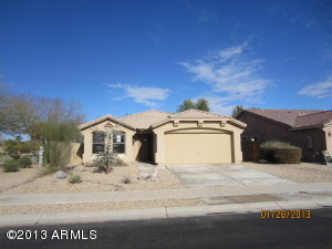 15368 W LILAC Street, Goodyear, AZ 85338