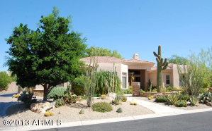 9652 E SOUTHWIND Lane, Scottsdale, AZ 85262