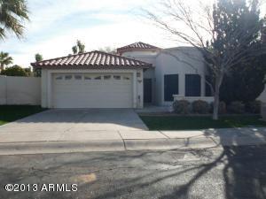 9505 N 105TH Place, Scottsdale, AZ 85258