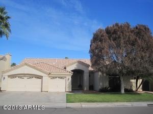 1290 W BRUCE Avenue, Gilbert, AZ 85233