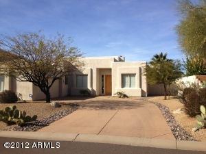 11096 E DALE Lane, Scottsdale, AZ 85262