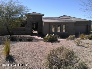 9650 E Vantage Point Road, Scottsdale, AZ 85262