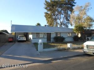 641 E MILLETT Avenue, Mesa, AZ 85204