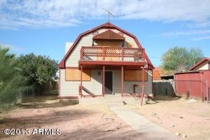 79 N Cameron Avenue, Casa Grande, AZ 85122